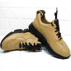 Стильные кроссовки для девушек Poletto 2408 DB