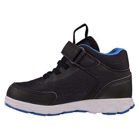 Детские ботинки Viking Spectrum R Mid GTX Black/Blue демисезонные