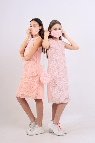 Платье для девочки Wecan, 20293