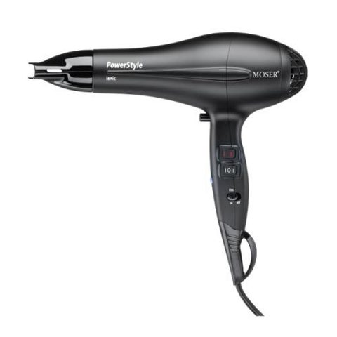 Moser Power Style Ionic 4320-0050