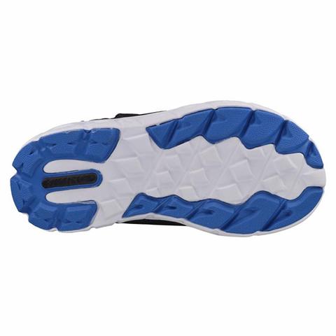 Ботинки Viking для мальчиков Spectrum R Mid GTX Black/Blue демисезонные