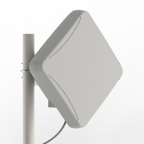 PETRA BB MIMO 2x2 UniBox - Антенна 3G/4G направленная с боксом для модема Broad Bend