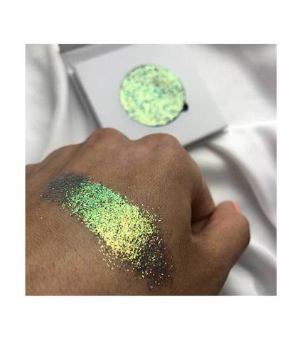With Love Cosmetics Imperial Pressed Glitter