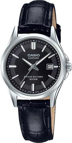 Часы женские Casio LTS-100L-1AVEF Casio Collection