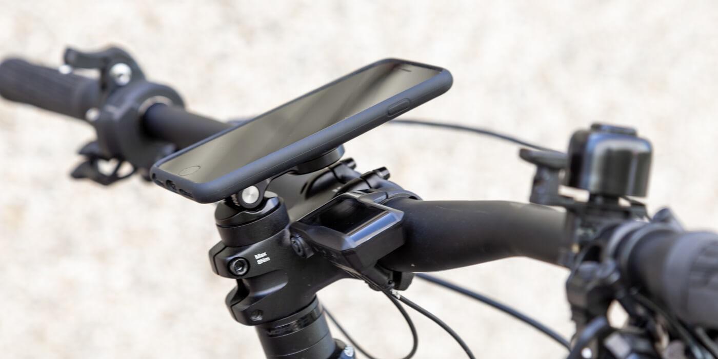 Крепление на вынос руля велосипеда SP STEM MOUNT PRO