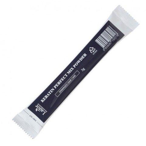Маска для волос с коллагеном и кератином Keratin Mix Powder 3g 3гр