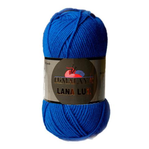 LANA LUX Himalaya (50%шерсть, 50%акрил, 100гр/210м)