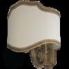 Светильник настенный Migliore Mirella ML.MRL-LP20 H25xL20xP20 cm IP 54