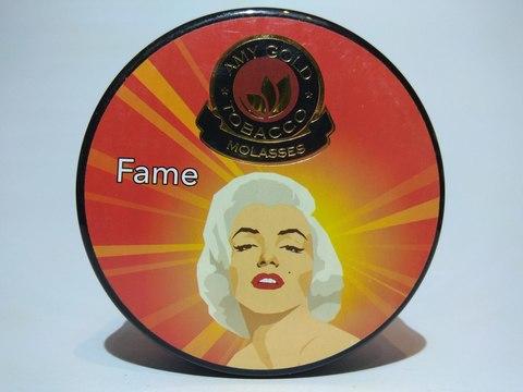 Табак для кальяна AMY GOLD Fame 200 gr