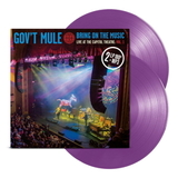 Gov't Mule / Bring On The Music, Live At The Capitol Theatre Vol.1 (Coloured Vinyl)(2LP)