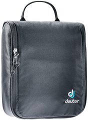 Косметичка Deuter Wash Center II Black
