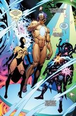 Танос. Откровение Бесконечности