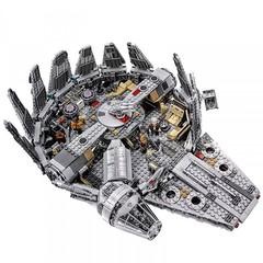 Конструктор Звездные Войны 79211 Сокол Тысячелетия, 1381 дет.