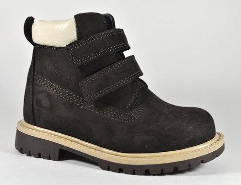 Ботинки утепленные Mini-shoes арт. М 505 Т-М арт. М 505 Т-М