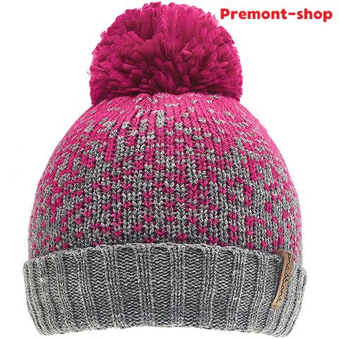 Зимняя шапка Premont WP81921 Grey для девочек