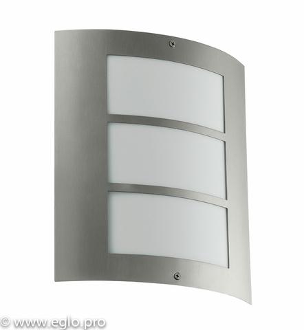 Уличный светильник Eglo CITY 88139