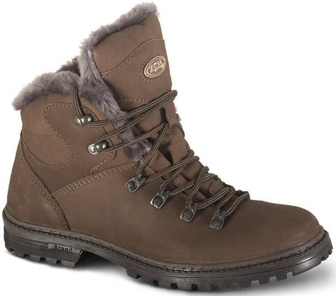 Ботинки «Фривей» зима арт.559 (натуральный мех) ХСН