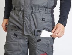 Костюм рыболовный зимний NORFIN Discovery Heat, размер XL