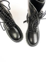 278P Ботинки