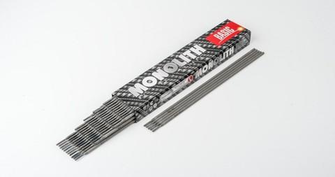 Электроды сварочные УОНИ-13/55 Плазма TM MONOLITH д 5 мм: уп 5 кг