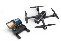 Квадрокоптер MJX Bugs B4W с камерой 4K и ультразвуковым датчиком