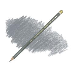 Карандаш художественный цветной POLYCOLOR, цвет 406 холодный серый