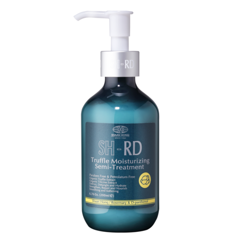 SH-RD Truffle Moisturizing Semi-treatment Кондиционер увлажняющий для волос на основе трюфеля без сульфатов и силикона