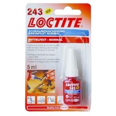 LOCTITE 243 Резьбовой фиксатор средней прочности