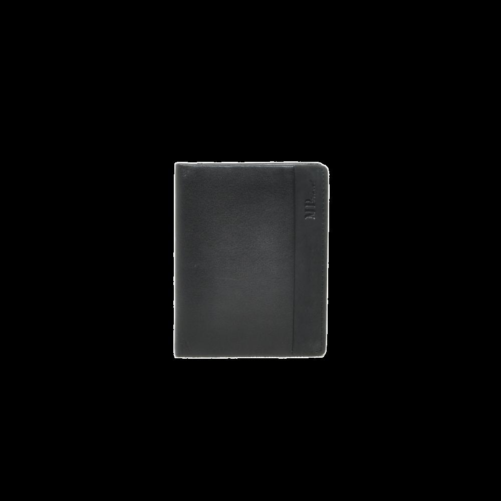 B123180 Preto - Футляр для карт MP