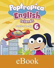 Poptropica English Islands Pupil's Book 6 ebook