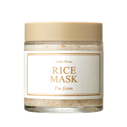 Маска I'm from Rice Mask 110 г.
