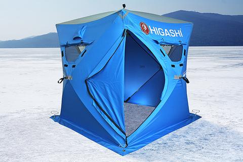 Палатка HIGASHI Comfort Solo