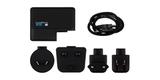 Сетевое зарядное устройство GoPro Supercharger (AWALC-002) комплектация