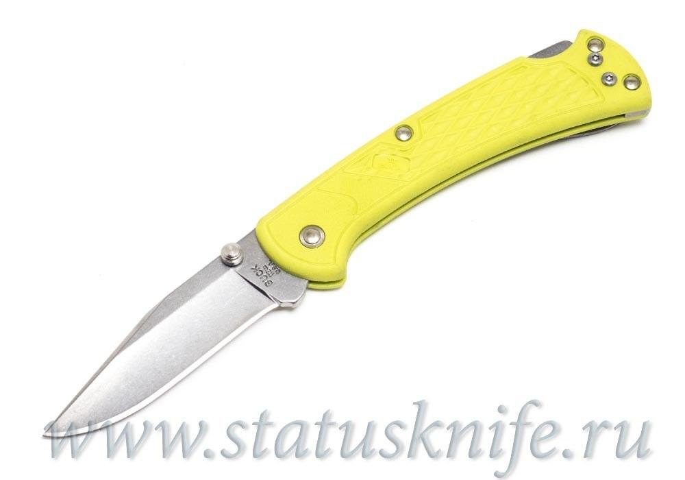Нож Buck Knives 0112GRS1 112 Slim