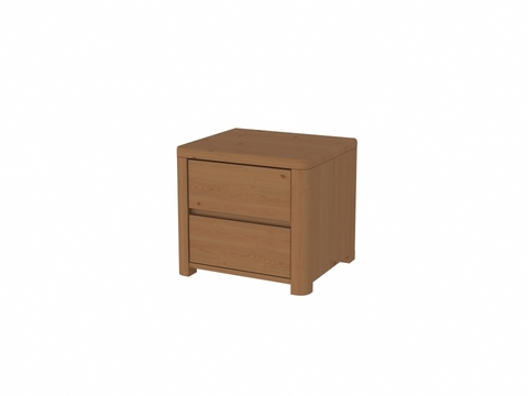 Тумба Орматек Wood Home 2 ящика (цвет антик)