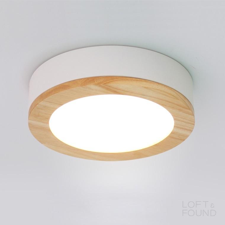 Потолочный светильник Wudda