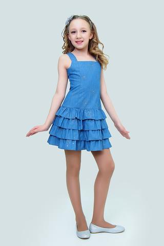 Платье детское (артикул 2Л8-14)