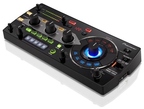 PIONEER RMX-1000 DJ Эффектор