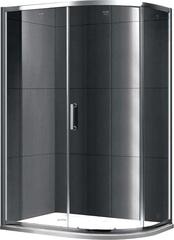 Душевой уголок Gemy Victoria S30181 120х80 см