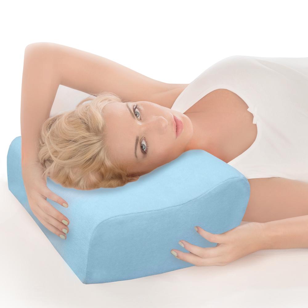 Ортопедическая подушка для фиксации шейного отдела