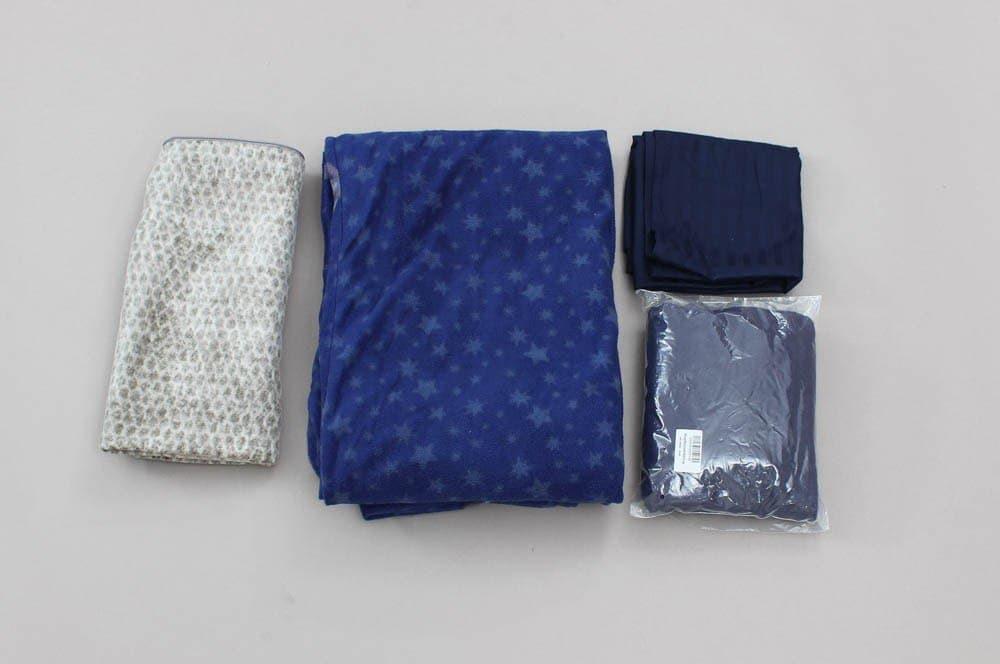 Сток текстиль из Европы