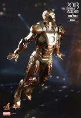 Iron Man 3 - Mark XXI Midas Exclusive
