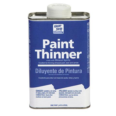 Paint Thinner Вайт-Спирит