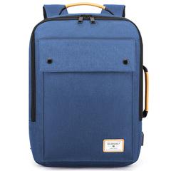 Сумка-рюкзак GoldenWolf GB00368 Синий
