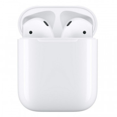 Наушники Apple   AirPods with Charging Case (MV7N2RU/A)