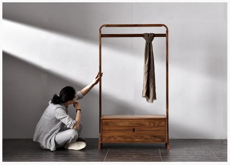Вешалка для одежды Northern
