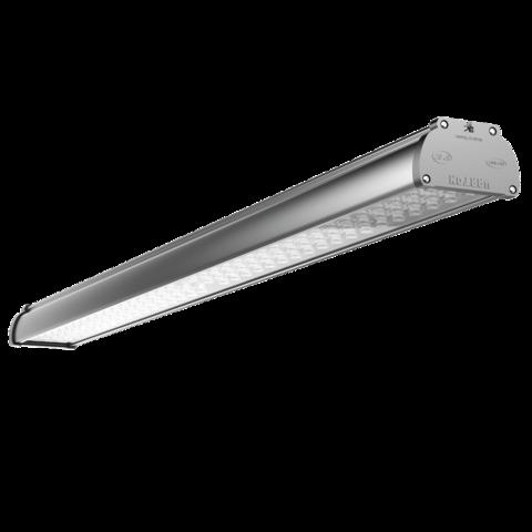 Промышленный светодиодный светильник с аккумулятором Iron 2.0 EM 1200 IP67 Varton – общий вид