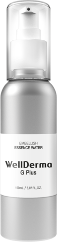 WELLDERMA Тонер для лица G Plus Embellish Essence Water, 150 мл