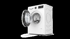 Узкая стиральная машина Bosch Serie | 4  1200 об/мин 7 kg WHA222XEOE фото
