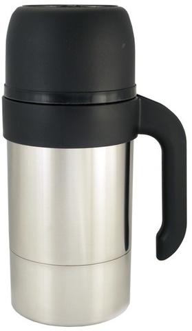 Термос для еды Амет КS Турист-Н (1,5 литра) с широким горлом, стальной